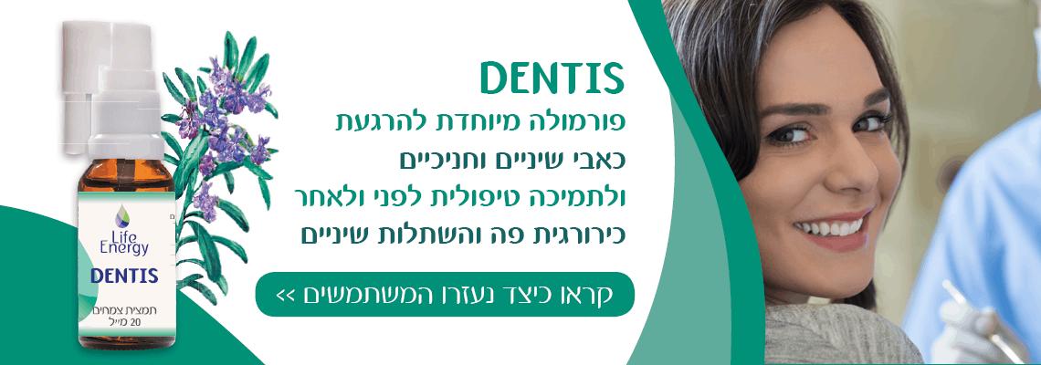 באנר -דנטיס