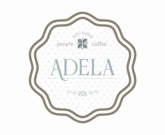 מיתוג בית קפה אדלה